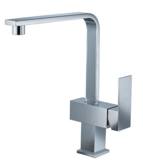 Dawn D753325 Single Lever Kitchen Faucet-Kitchen Faucets Fast Shipping at DirectSinks.