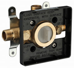 Dawn D1267200 Pressure-Balancing Rough-In Shower Valve