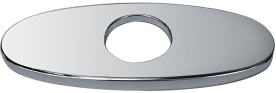 "Dawn D520013001 6"" Escutcheon Faucet Hole Cover Plate-Kitchen Accessories Fast Shipping at DirectSinks."