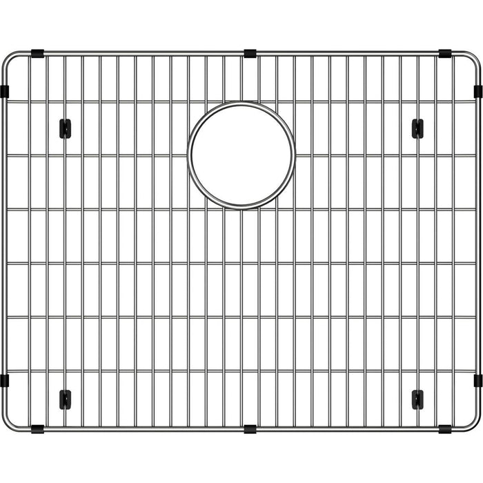 "Elkay Crosstown Stainless Steel 19-1/2"" x 15-1/2"" x 1-1/4"" Bottom Grid-DirectSinks"