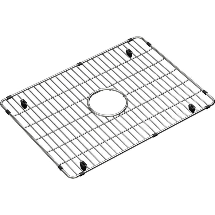 "Elkay Crosstown Stainless Steel 19-3/8"" x 14-1/8"" x 1-1/4"" Bottom Grid-DirectSinks"