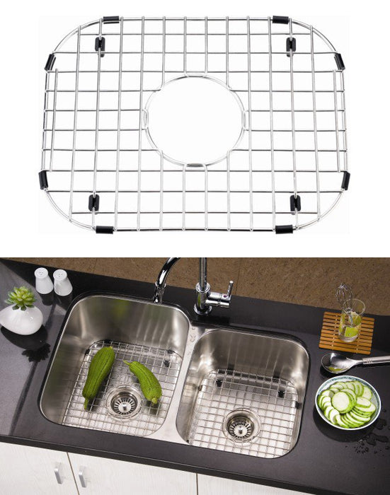 Dawn ASU102 - ASU108 - ASU109 Small Sink Bottom Grid-Kitchen Accessories Fast Shipping at DirectSinks.