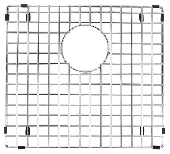 Dawn DSQ301515 Sink  Bottom Grid