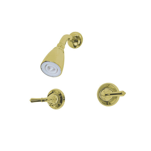 Kingston Brass Magellan Tub and Shower Faucet, Shower Only