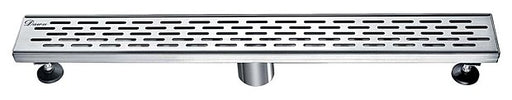 Dawn Shower Linear Drain - Yangtze River Series-Bathroom Accessories Fast Shipping at DirectSinks.