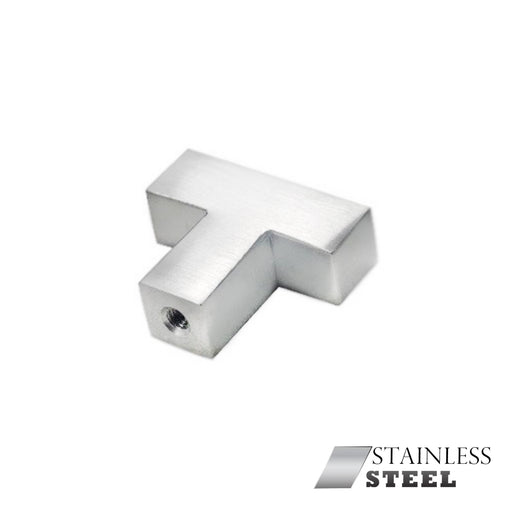 Solid Stainless Steel Modern Pull-DirectSinks