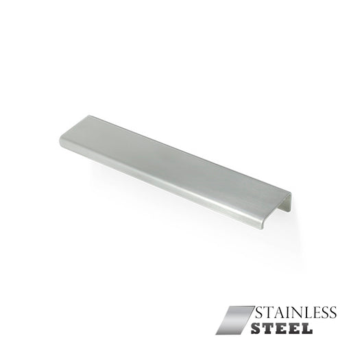 Stainless Steel Modern Pull