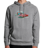 Bach Brewing Hoody - Classic Convertible and Caravan