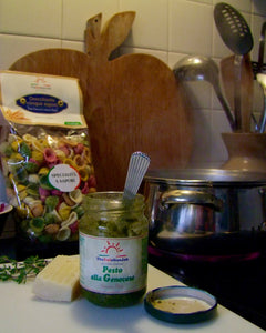 traditional pesto