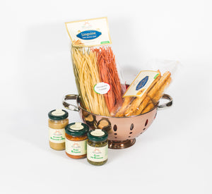 The Eatalian Job hamper (ONLY ONE LEFT)