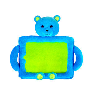 Bluebeary Cuddle Case