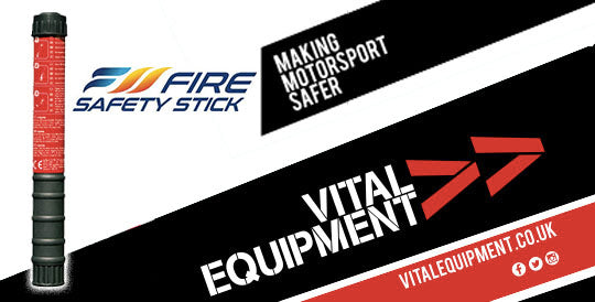 New Product: Fire Safety Stick