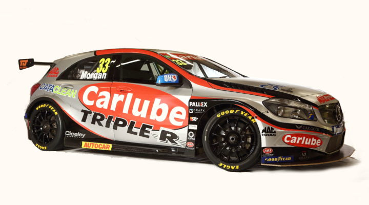 Ciceley Motorsport Unveil Exciting Plans For 2020