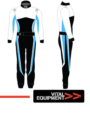 CUSTOM RACE SUITS
