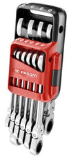 FACOM 9 Combination Wrenches Set