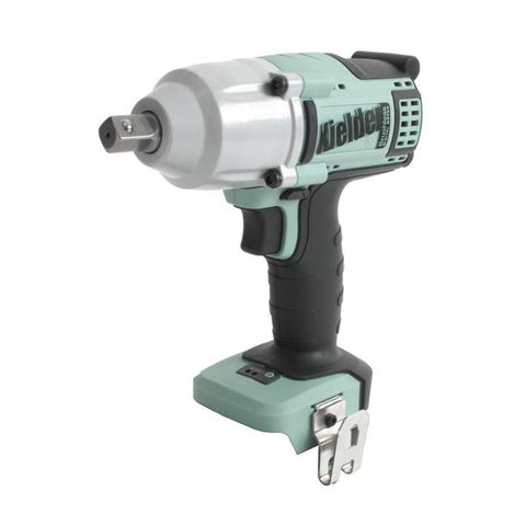 "Kielder 18V 1/2"" 430NM IMPACT WRENCH (INCLUDES 3 IMPACT SOCKETS)"