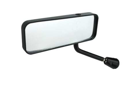 Lifeline FIA Formula Car Mirror - Black - Right Hand
