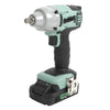 "Kielder 18V 3/8"" IMPACT WRENCH (INCLUDES 4 SOCKETS & EXTENSION)"