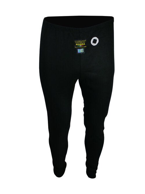 Black Torq Nomex Bottoms