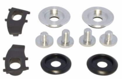 Arai Car GP-6 Screw Kit