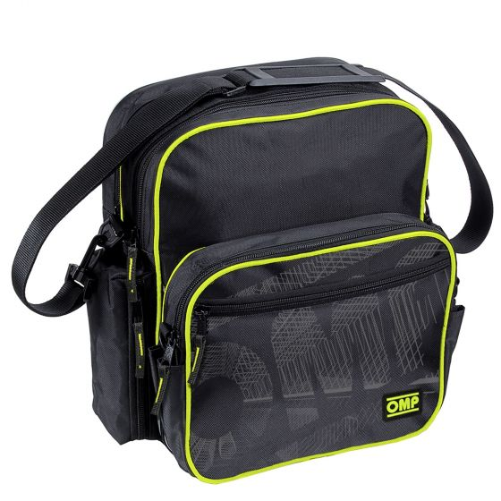 OMP Co-Driver Backpack
