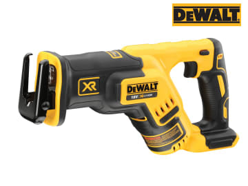 DeWalt Brushless XR Compact Reciprocating Saw 18V Bare Unit