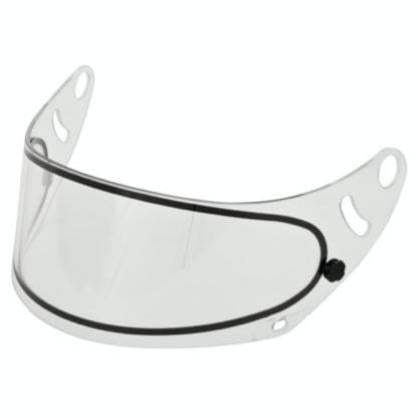 Arai  GP-6 Car Dual Pane Visor clear