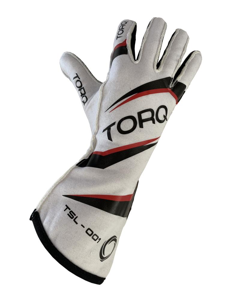 TORQ SL CUSTOM RACE GLOVE