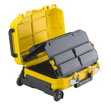 Stanley FATMAX Technician Case with Trolley