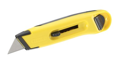 Stanley Retractable Blade Utility Knife