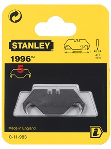 STANLEY 1996 Hooked Knife Blade