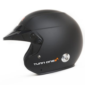 Turn One JET RS Open Face Helmet