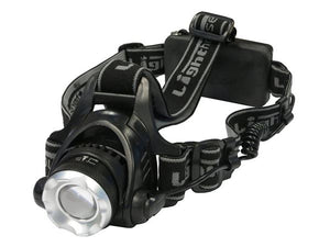 LightHouse Elite Headlight Rechargeable 350 lumens