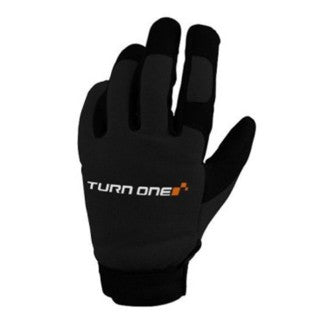 Turn One Mechanics Gloves Grey