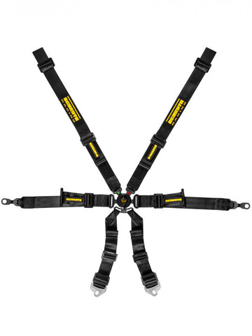 Schroth Enduro 3X2 Harness
