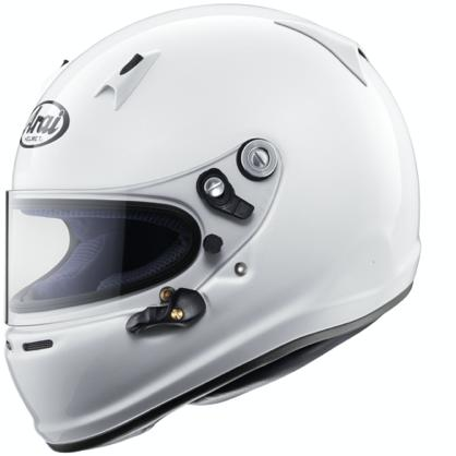 Arai SK-6 (WITHOUT ANCHORS)