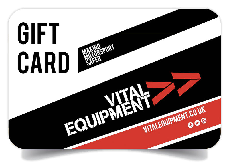Vital Equipment Gift Card