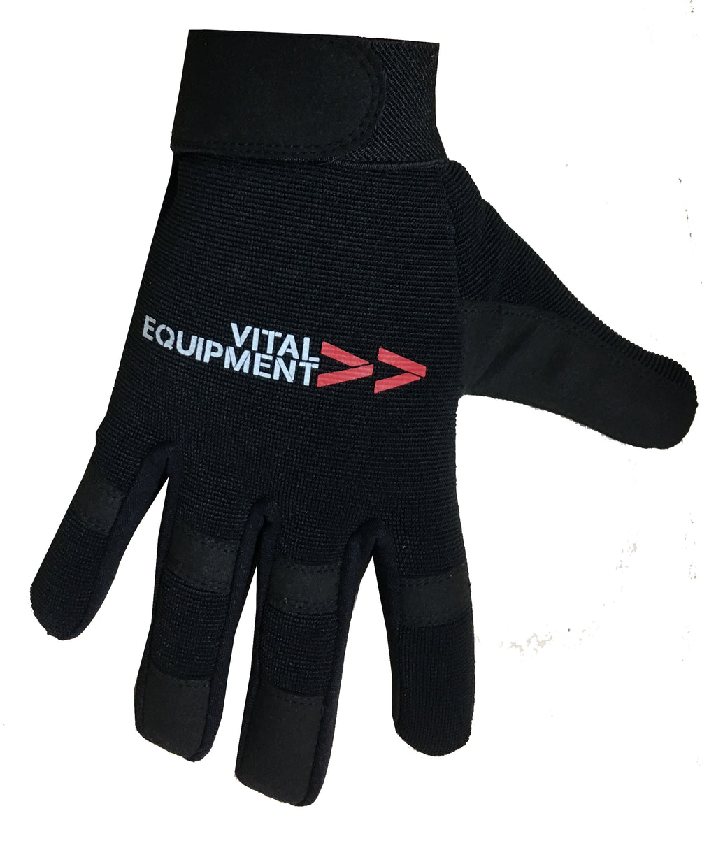 Vital Equipment Mechanic Gloves
