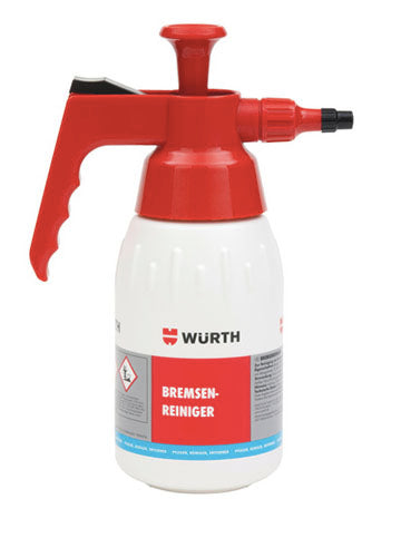 Wurth Spray Bottle