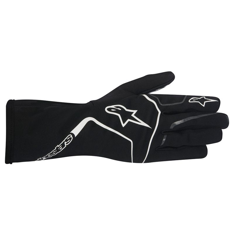 Alpinestars Tech-1 K Race Gloves