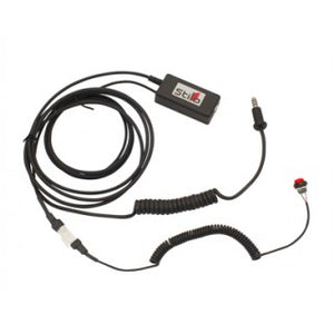 Stilo In Car PTT Wiring Kit