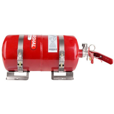 Lifeline 4 Litres Fire Marshal Mechanical Fire Extinguisher Kit