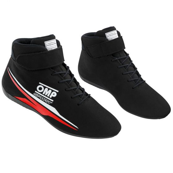 Omp Sport Shoes Boots