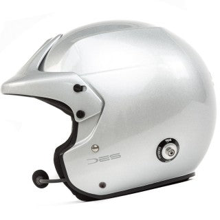 Stilo ST5 CMR Karting Helmet White