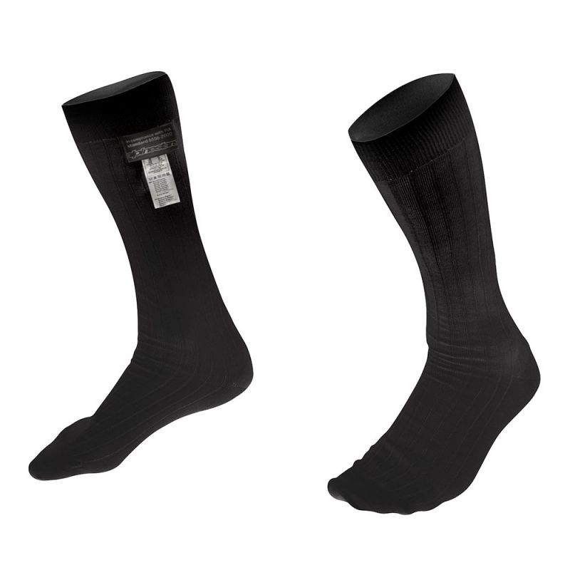 Alpinestars ZX V2 Black Socks