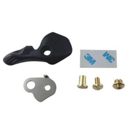 Arai Replacement Visor Lock Kit for GP-6, GP-6S & SK-6 Helmets
