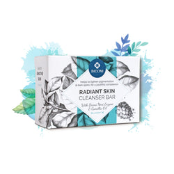 Radiant Skin Natural Face Cleanser Bar