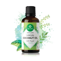 Virgin Coconut Oil For Skin