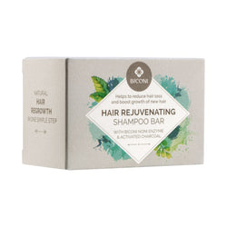 Hair Rejuvenating Shampoo Bar for Hair Regrowth