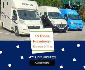 Small Horseboxes